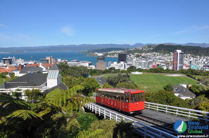 Lugares tursticos de Nueva Zelanda - VIX